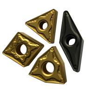 Quality Zhuzhou Kelite Own Design CNC Turning Inserts Carbide Tools For Steel wholesale
