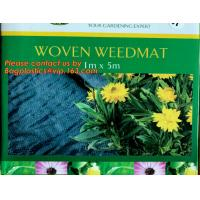 Quality weed barrier for agriculture, weed killer fabric, agricultural anti weed mat, dust control weed mat wholesale