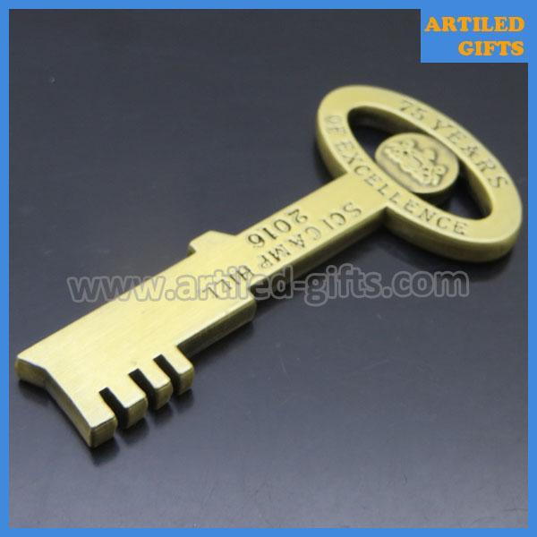 White hill SCI camp 75 Aniversary antique immitation key craft 4