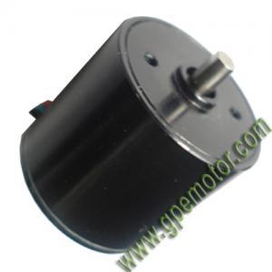 Quality Slottless Brushless DC Motor 2644 24V 14000RPM 36W wholesale