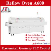 Buy cheap Reflow soldeirng station with computer from wholesalers