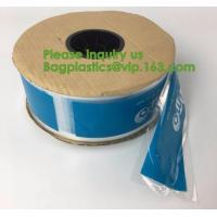 Quality automatic bagger  custom bags on a roll  automatic part bagger  automated poly bagger  roll bag sealer  automatic feed b wholesale