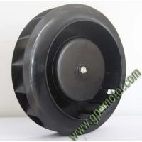 Quality EC Fan-Centrifugal Fan with Brushless DC motor  175 wholesale