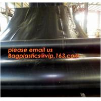 Quality 2.0mm geomembrane for landfill Hdpe geomembrane landfill geomembrane,hdpe geomembrane price/gse hdpe geomembrane BAGEASE wholesale