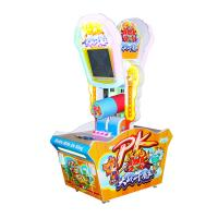 Quality Indoor Amusement Redemption Game Machine Coin Operated  One Year Warranty wholesale