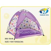 Quality Folding Play Kids Tent wholesale