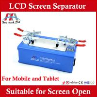 Quality mobile repair tool LCD Touch Screen Separator Machine wholesale
