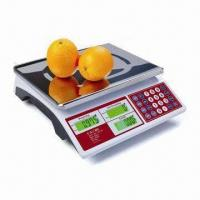 Buy cheap Electronic Price Computing Scale, Supports Highly Precision Strain Gauge from wholesalers