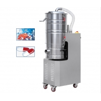 Quality Pharmaceutical Stainless Steel Silent Vacuum Cleaner 20L wholesale