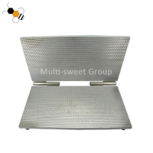 Quality Wax Foundation Machine 42*22cm Wax Foundation Mould Press wholesale