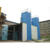 Quality Small Cryogenic Air Separation Plant 138KW , Low Pressure ASU Plant For N2 / O2 wholesale