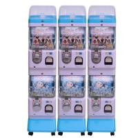 Quality Capsule Toy Gashapon Bouncy Ball Vending Machine  One Year Warranty wholesale