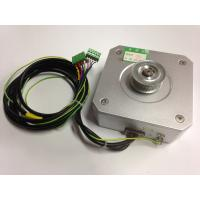 Quality CRL005 / PMM2.3G 43.5W Electric Lift Motor SIGMA Elevator Replacement Parts wholesale