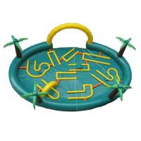 Quality Inflatable golf course wholesale