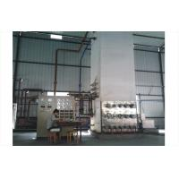 Quality Air Separation Industrial Oxygen Plant , High Purity Oxygen Generating Equipment wholesale