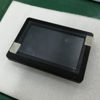 """Quality F07SBL 6687 NCR ATM Parts 7"""" LCD Display Monitor 4450753129 445-0753129 wholesale"""