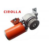 Quality Brushless DC Low Noise Automatic Door Motor  for Automatic Sliding Door 24V 75W wholesale