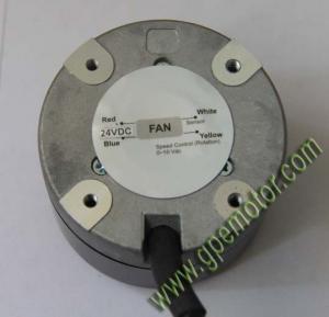 Quality EC Fan Motor-External Rotor Motor 92 wholesale