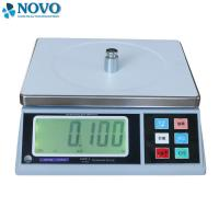 Quality long life weight measuring scale / light weight electronic digital weight machine wholesale