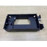 Buy cheap 30K Die Casting Parts ADC10 Car Spare Parts Black Anodizing Surface from wholesalers
