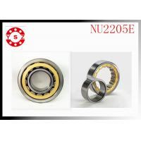 Quality NSK Stainless Steel Cylindrical  Roller  Bearings NU2205E ABEC-5 ABEC-7 wholesale