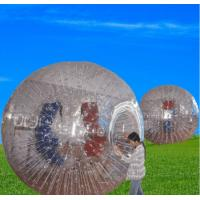 Quality Inflatable Zorb ball wholesale