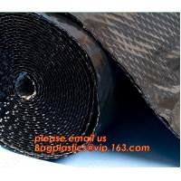 Quality HDPE Geomembrane for Stock Water Tanks Liner,seepage-proofing HDPE film,  00:10  Fish Farm Pond Liner HDPE Geomembrane p wholesale