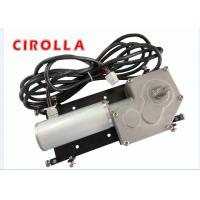 Quality Concealed Floor Spring Door Auto Opener Powered By 24V DC Brushless Motor wholesale