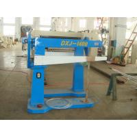 Quality Stable Running Carton Making Machine DXJ Series With Feeding Function , Energy-Saving wholesale