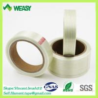 Quality filament and strapping tape wholesale