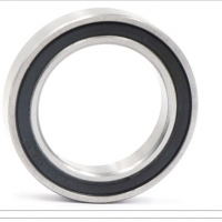 Buy cheap P6 Grade 6907 2RS Double Row 35*55*10 Mm Thin Wall Bearing Deep Groove Ball  Bearing from wholesalers