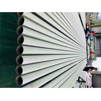 """Quality 1 / 2"""" - 48"""" Seamless Welded Hastelloy C22 Tubing High Performance ASTM UNS N06022 wholesale"""