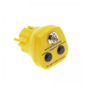 Quality 1*10mm Stud 2M Connector EU EBP Earth Bonding Plug wholesale