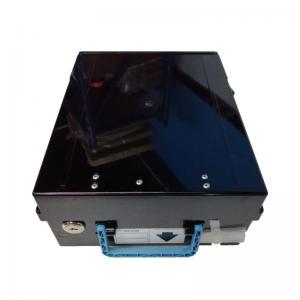 Quality 001003334000E Diebold Reject Cassette / PURGE BIN  00-1003334-000E ATM parts wholesale