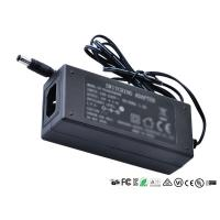 Quality DOE VI AC DC Power Adapter 12V 5A 60W UL CE KC Approved For LED Strip wholesale
