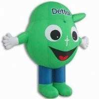 Quality Inflatable moving cartoon wholesale