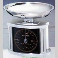Quality Mechanical Kitchen Scales with Stable Pan Holder wholesale