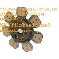 Quality Clutch Plate for Ford New Holland, County, L.U.K. - S.72758 wholesale