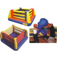 Quality Inflatable boxing ring wholesale
