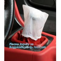Quality Protector set steering wheel gearstick airbrake seat cover foot mat Nylon seat cover Reusable seat cover car seats, LTD wholesale