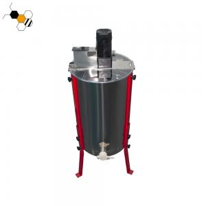 Quality Electric Centrifuge For Honey 42*26cm Basket Electric Honey Extractor wholesale