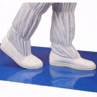 Quality 18'' X 36'' Sticky Cleanroom Mat wholesale