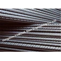 Buy cheap AS/NZS 4671 Grade 500E Reinforcing Steel Bars And Ductile Welded Wire Fabric Mesh Equivalent from wholesalers