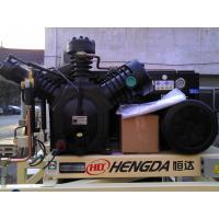 Quality Industrial Silent Piston Type Air Compressor 40BAR Oil Free High Pressure wholesale
