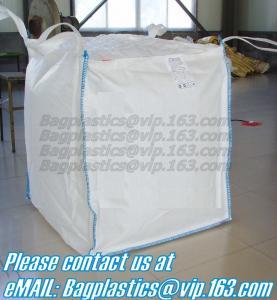 Quality PTA Jumbo Bag, FIBC, Used Jumbo Bag, FIBC Jumbo bags pp woven bulk bag 2 ton PP big bags super sack wholesale