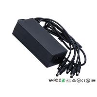 Quality LED Light 12V Power Adapter CE ROHS Certificate With 1 To 5 Splitter Cable wholesale