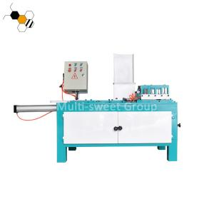 Quality 2M Length 15KW Edge Beam Forming Beehive Making Machine wholesale