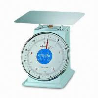 Quality Dial Spring Scale, with Capacities of 5kg to 20kg wholesale