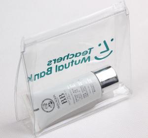Quality Cosmetic Travel Bag B4 A4 B5 A5 A6 Zipper File Bag Zipper Document Bag BAGEASE.CN wholesale