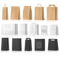 Quality Paper Carrier Bag, Gift Packaging Carrie Shopping Paper Bag Birthday Wedding Christmas And Festive Celebrations wholesale